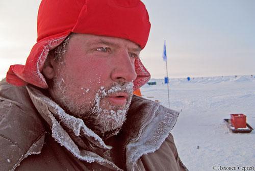 Доврачебная помощь при обморожениях