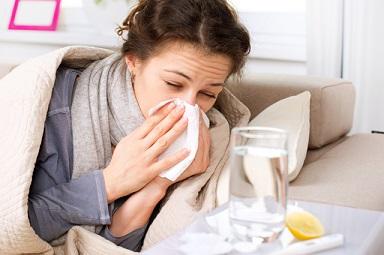 7 главных признаков сниженного иммунитета