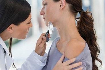 Консультация дерматолога на дому