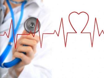 Консультация кардиолога на дому