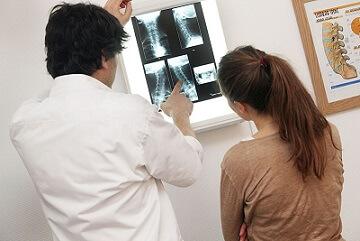 Консультация травматолога на дому