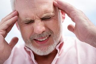 Микроинсульт: симптомы и причины