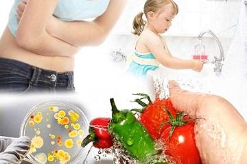 Лето наступает: как уберечься от пищевого отравления
