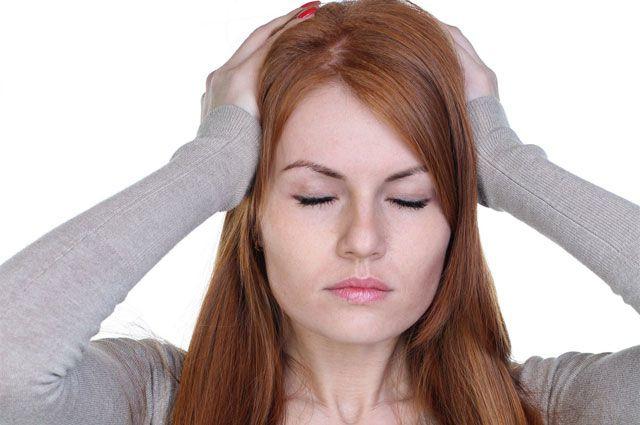 Травма головы: что делать?