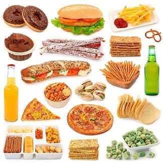 ВООЗ указали продукты, вызывающие рак
